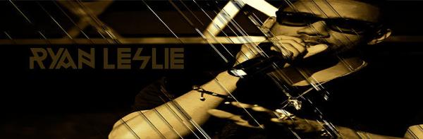 Ryan Leslie image