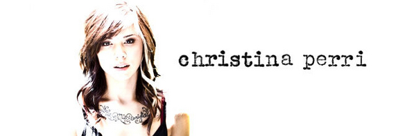 Christina Perri featured image