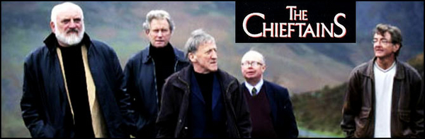 The Chieftains featured image