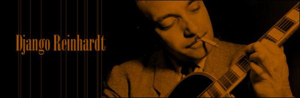 Django Reinhardt image