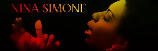Nina Simone image