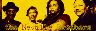 The Neville Brothers image
