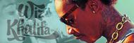 Wiz Khalifa image
