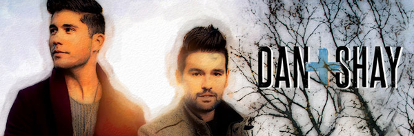 Dan + Shay featured image