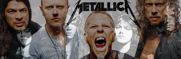 Metallica featured image