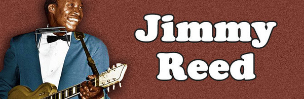 Jimmy Reed featured image