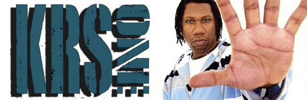 KRS-One featured image