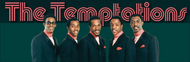 The Temptations image