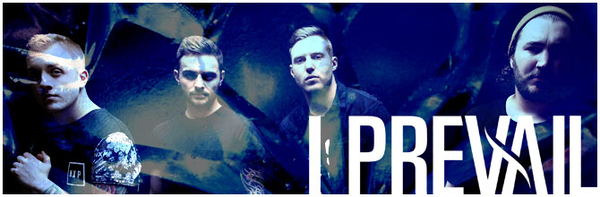 I Prevail featured image
