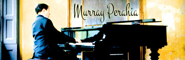 Murray Perahia image