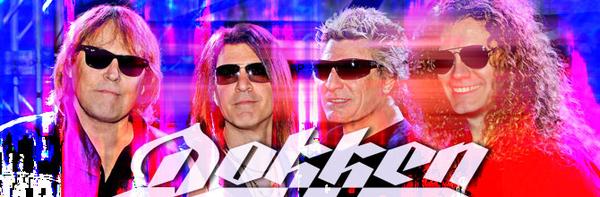 Dokken featured image