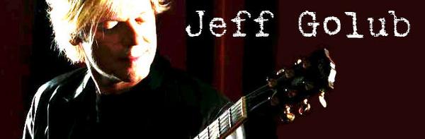Jeff Golub featured image
