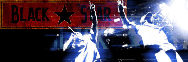Black Star featured image