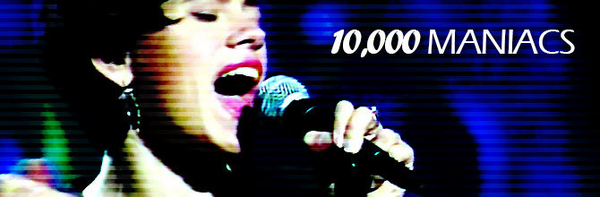 10,000 Maniacs featured image
