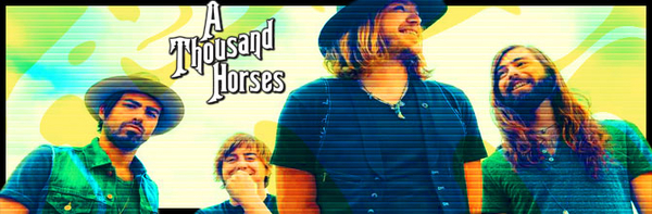 A Thousand Horses image