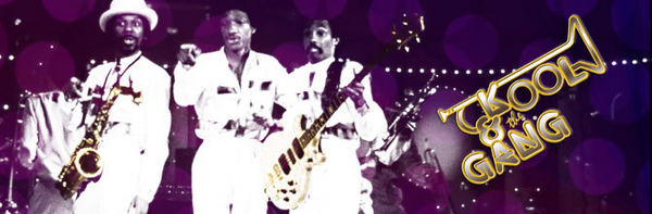 Kool & The Gang image
