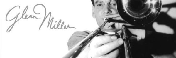 Glenn Miller featured image