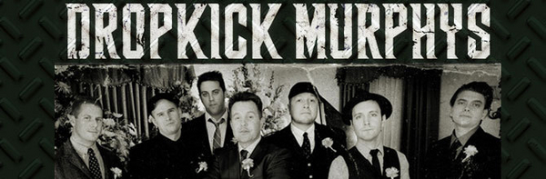Dropkick Murphys image