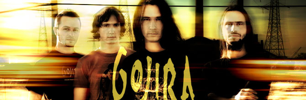 Gojira image