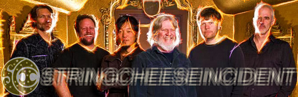 The String Cheese Incident image
