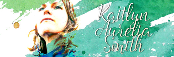 Kaitlyn Aurelia Smith image