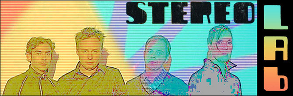 Stereolab image