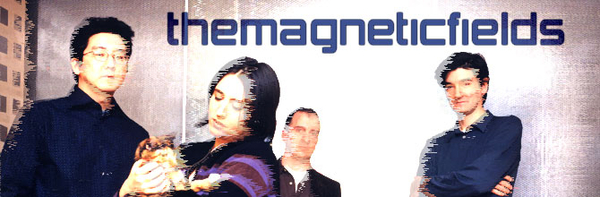 The Magnetic Fields image