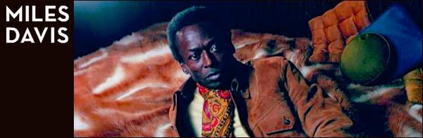 Miles Davis featured image