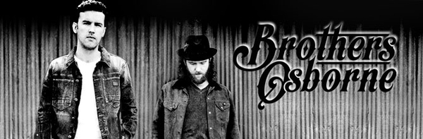 Brothers Osborne featured image