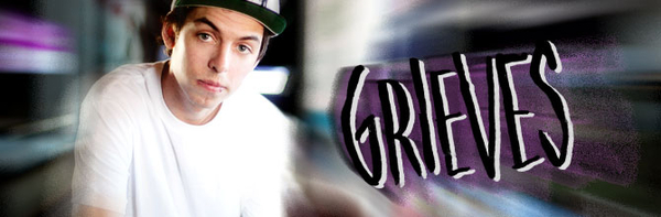 Grieves featured image