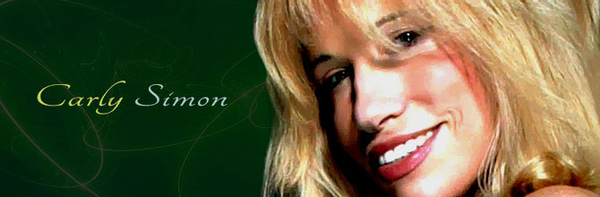 Carly Simon image