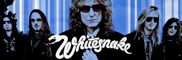 Whitesnake image