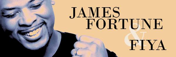 James Fortune & FIYA image