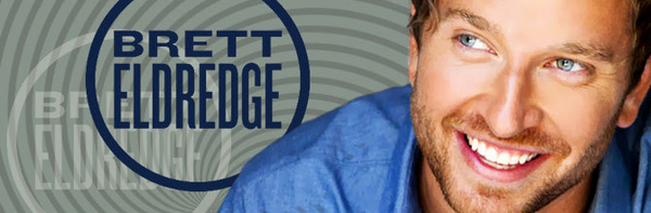 Brett Eldredge featured image