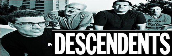 Descendents image