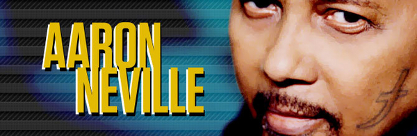 Aaron Neville featured image