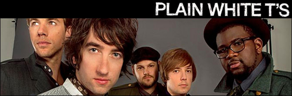 Plain White T's featured image