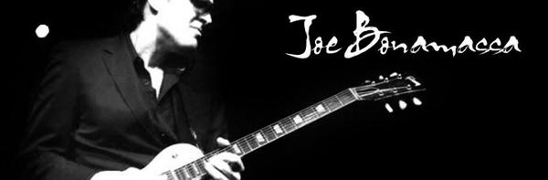 Joe Bonamassa featured image
