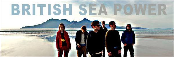 British Sea Power featured image