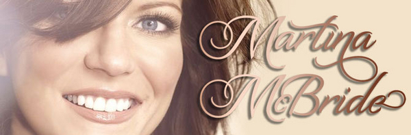 Martina McBride featured image