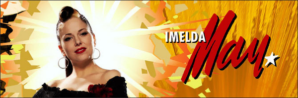 Imelda May featured image