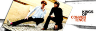 The Kings Of Convenience image