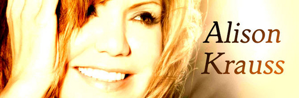 Alison Krauss featured image