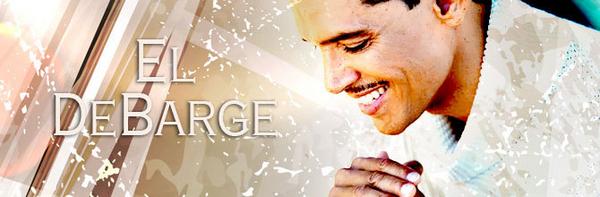 El DeBarge image