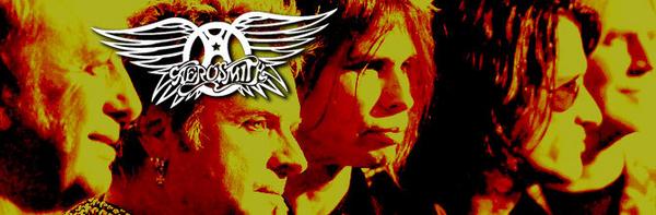 Aerosmith featured image