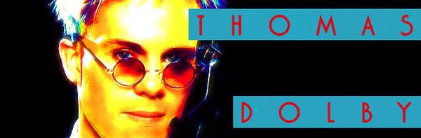 Thomas Dolby image