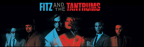Fitz And The Tantrums featured image