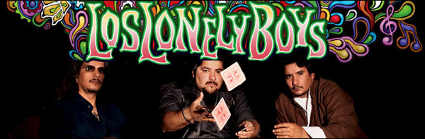 Los Lonely Boys featured image