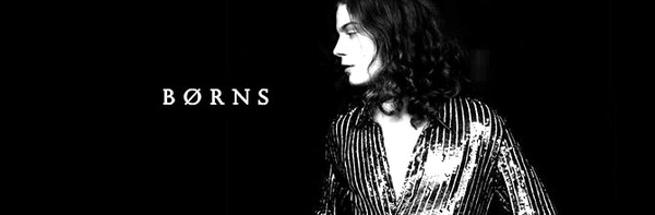 BØRNS featured image