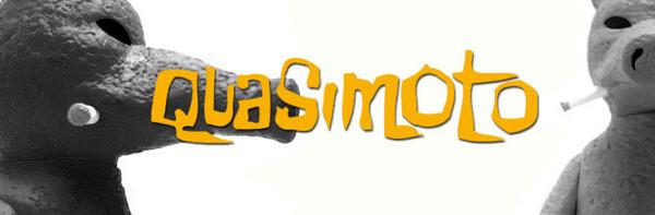 Quasimoto featured image